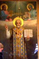 фото восстановленной иконы свт.Николая