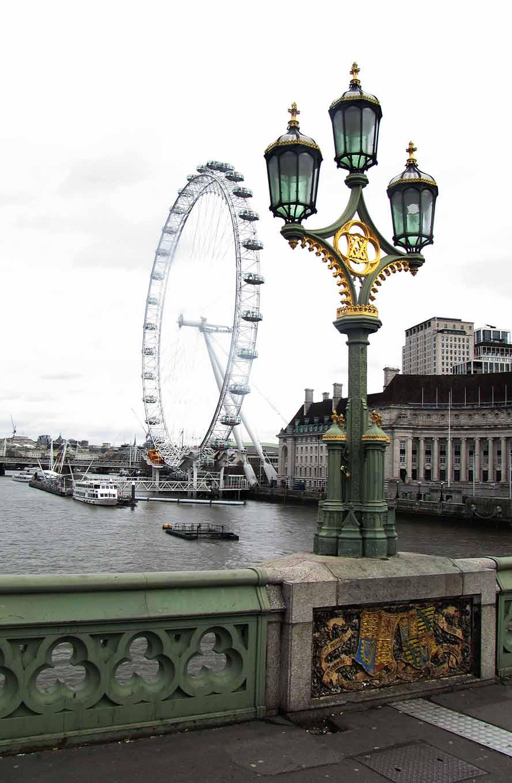 Парламентский мост